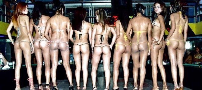 Pattaya Bargirls