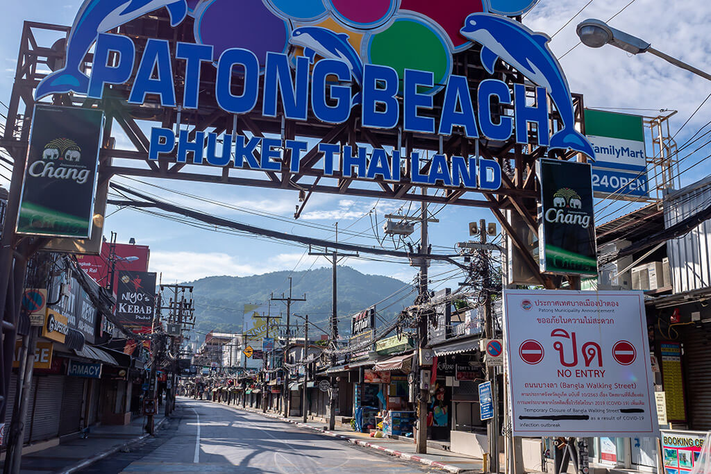 Thailand-Urlaub trotz Corona?