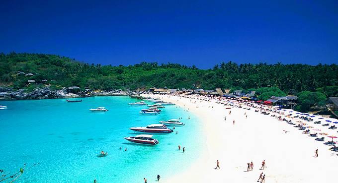 Phuket quarantänefreies Reisen ab Juli